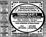 General Cinema Town East 5