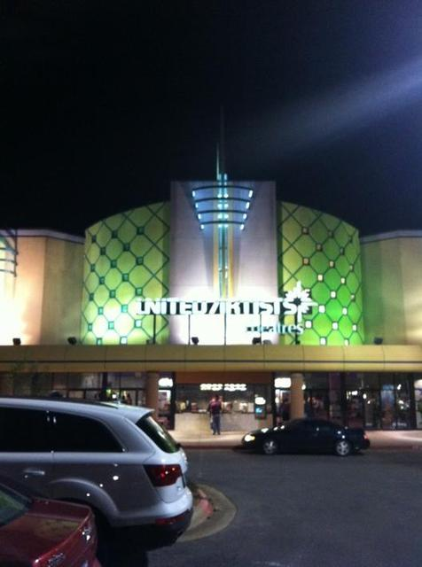 regal breckenridge stadium 12 in little rock ar cinema