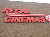 Regal Knoxville Center Stadium 10