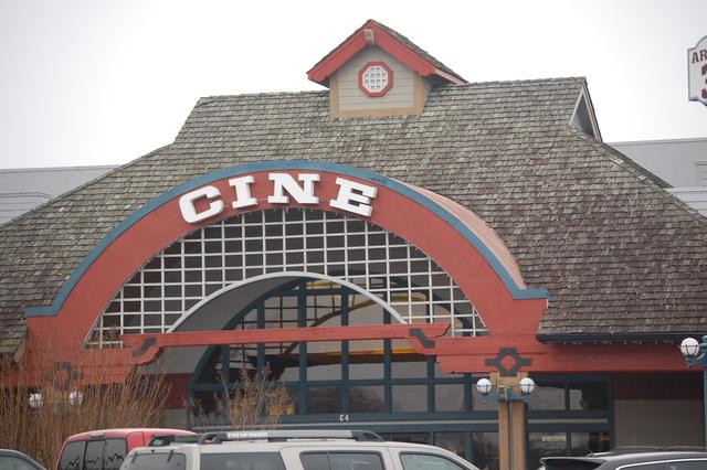 Osage Village 5 Cine'
