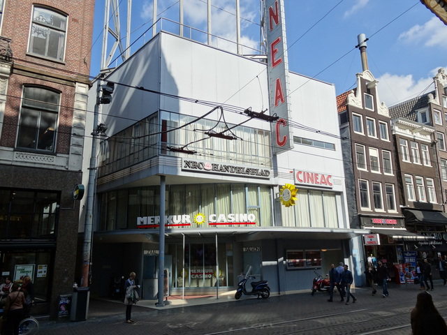 Cineac Cinema