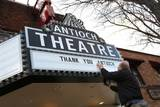ANTIOCH Theatre; Antioch, Illinois.