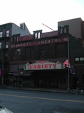 Variety Theatre - 2002