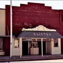 Cliftex Theatre ... Clifton Texas