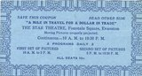 Circa 1920's coupon image credit J.J. Sedelmaier.