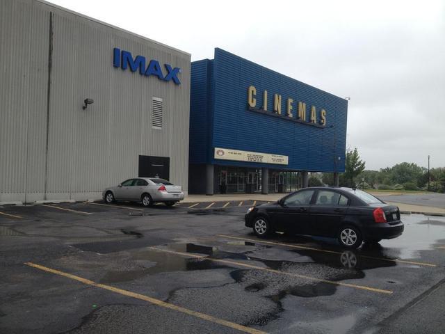 AMC Quarry Cinemas 14