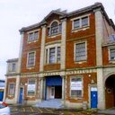 Bedwas Working Mens' Hall.
