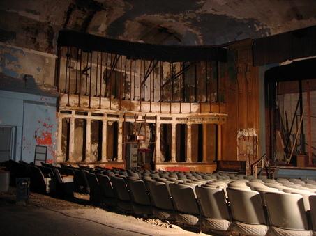 Westwood Theatre In Lakewood Oh Cinema Treasures