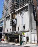 Samuel J. Friedman Theater, New York City, NY