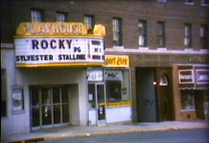 Great Neck Playhouse 1976