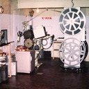 Colindale Classic Tattler Club projector june 1978