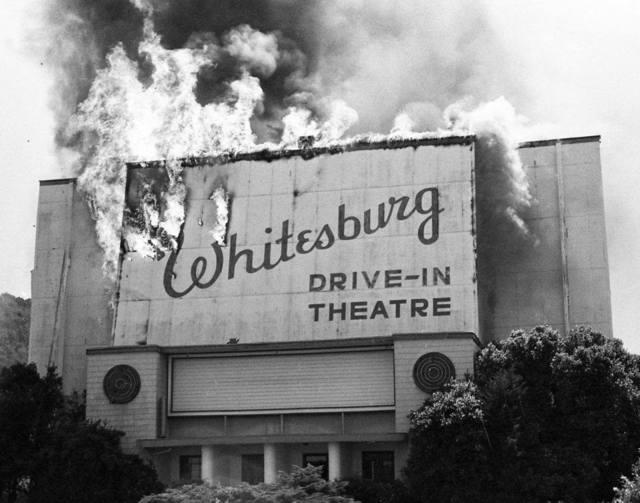 Whitesburg Drive-In