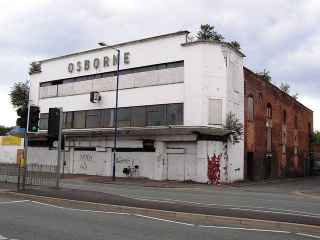 Osborne Theatre