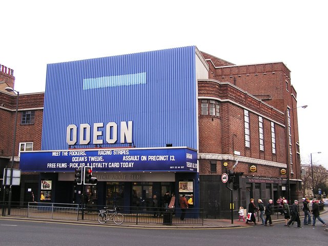 Odeon Doncaster