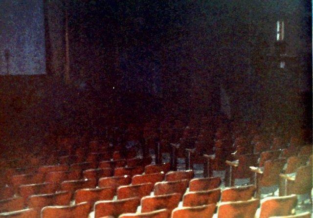 Rialto Theatre Little Falls