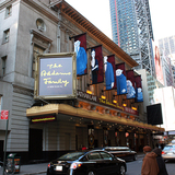 Lunt-Fontanne Theatre, New York City, NY