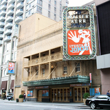 Walter Kerr Theatre, New York City, NY