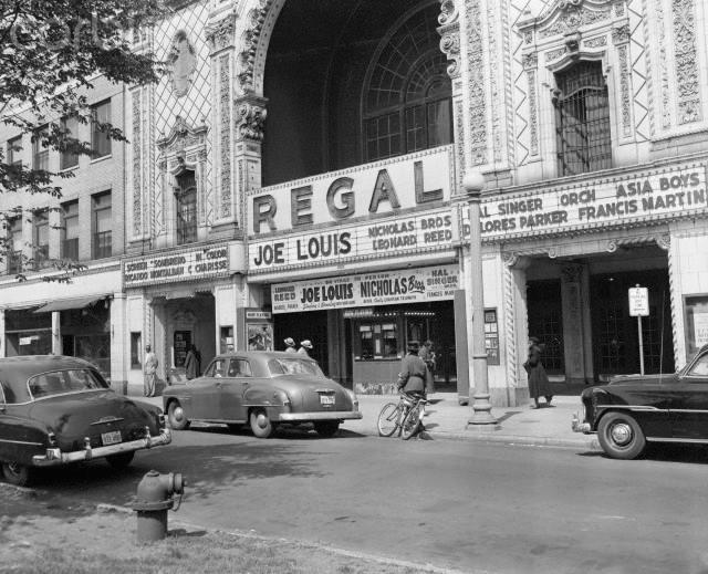 1953 Corbis Image.