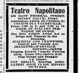 Teatro Napolitano