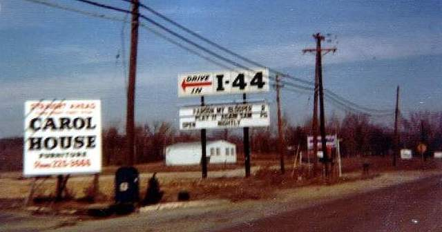 I-44 Drive-In