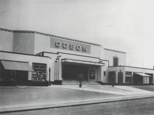 Odeon Blackheath