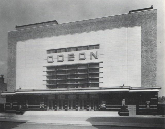 Odeon Norwich