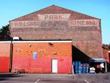 Hillsborough Park Cinema