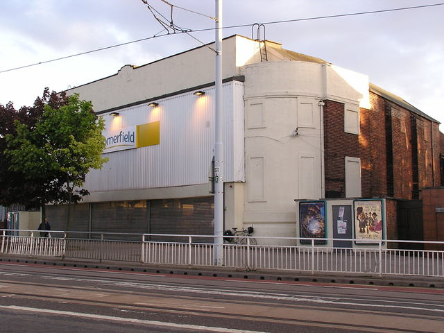 Manor Cinema