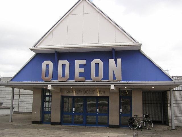 Odeon Luxe Sheffield