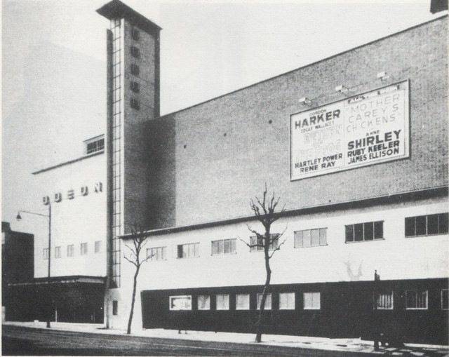 Odeon Camberwell
