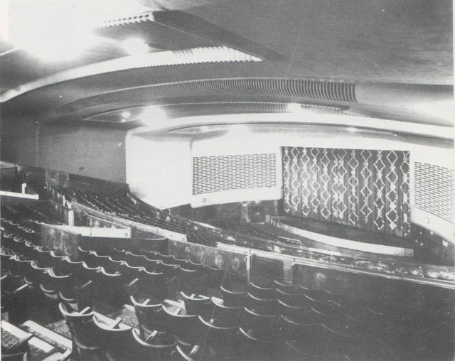 Odeon Dalston
