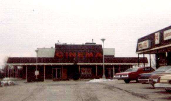 St. Andrews Cinema 3