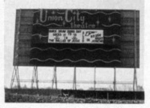 Union City Drive-In 6 (1966-1998)
