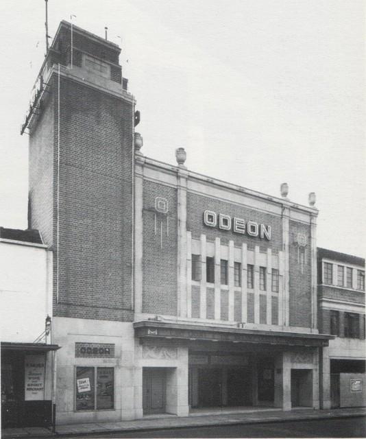 Odeon Rickmansworth