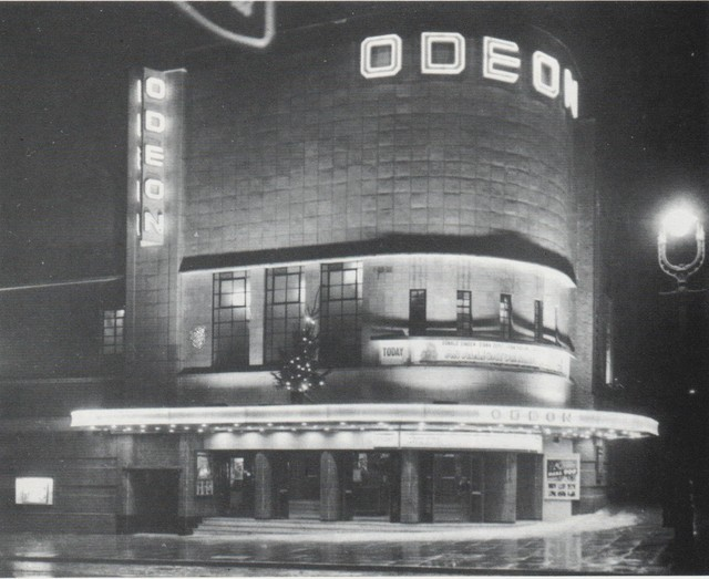 Odeon Highgate