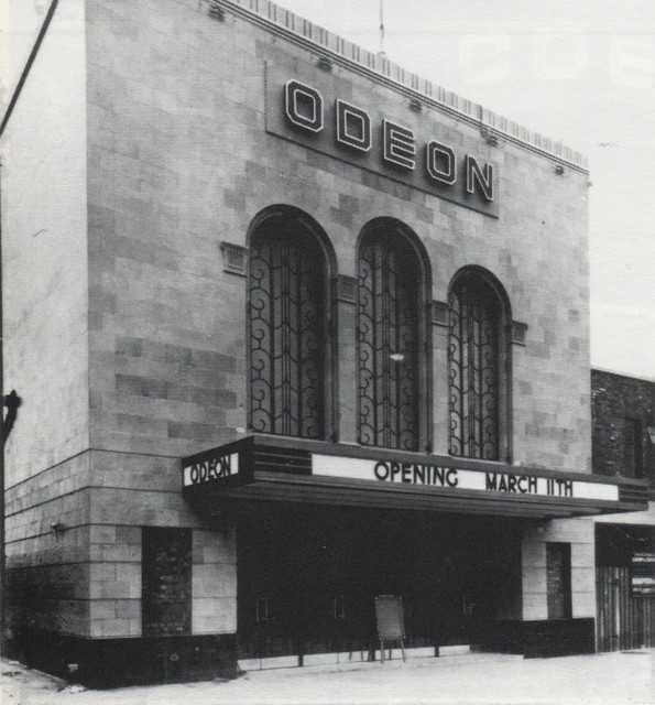 Odeon Kenton