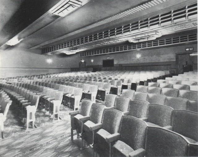 Odeon Kenton