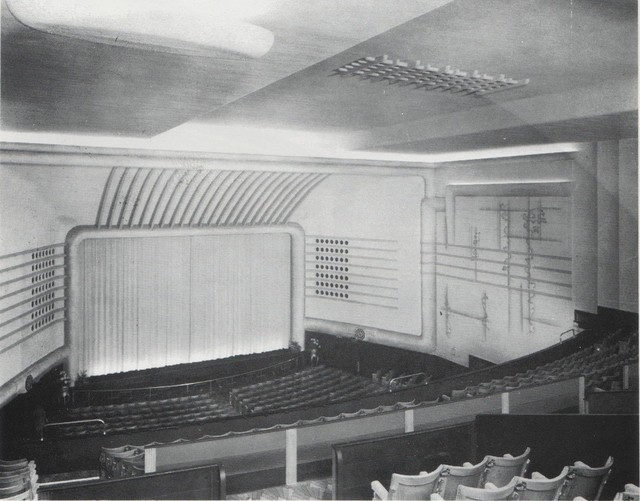 Odeon South Norwood