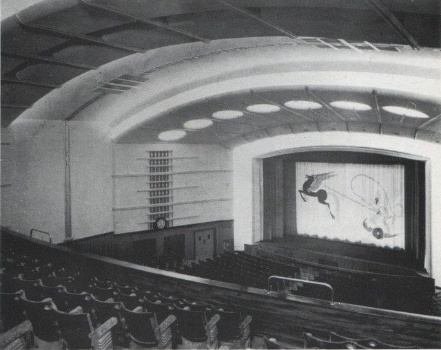 Odeon Brighton