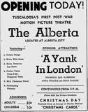 Alberta Theatre