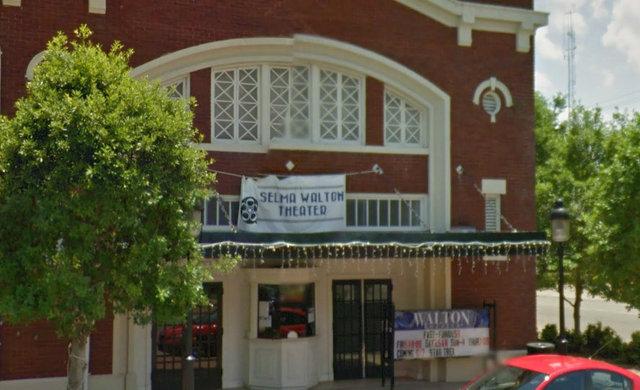 Selma Walton Theater