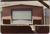 Auditorium and Screen 1985