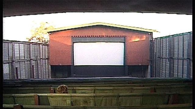Auditorium 1987