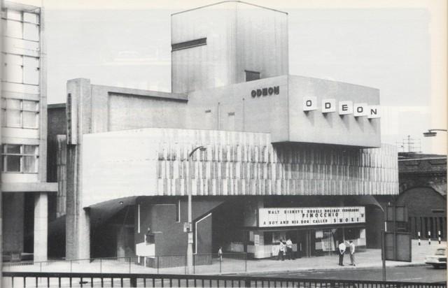 Odeon Elephant & Castle