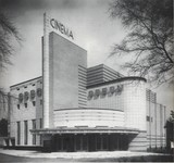 <p>Photographed in its opening week April 1936.</p>