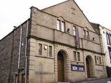 Pendle Hippodrome Theatre