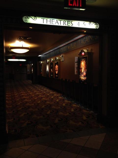 Amc 34th Street 14 In New York Ny Cinema Treasures