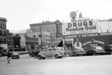Circa 1940's photo courtesy of the AmeriCar the Beautiful Facebook page.