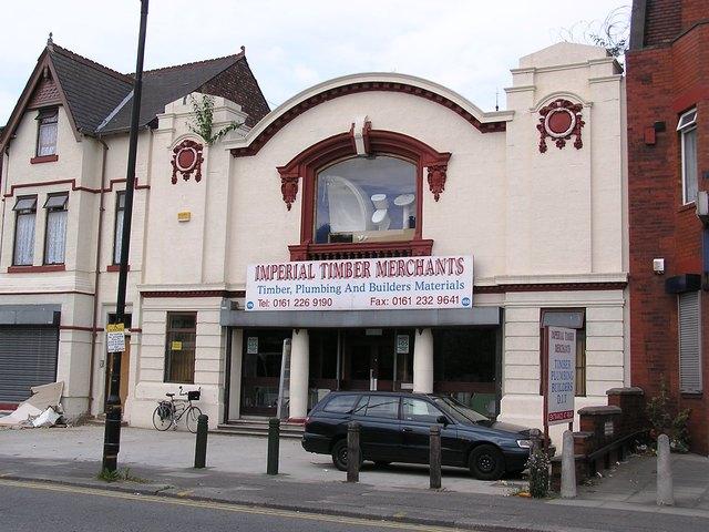 Imperial Picture Theatre