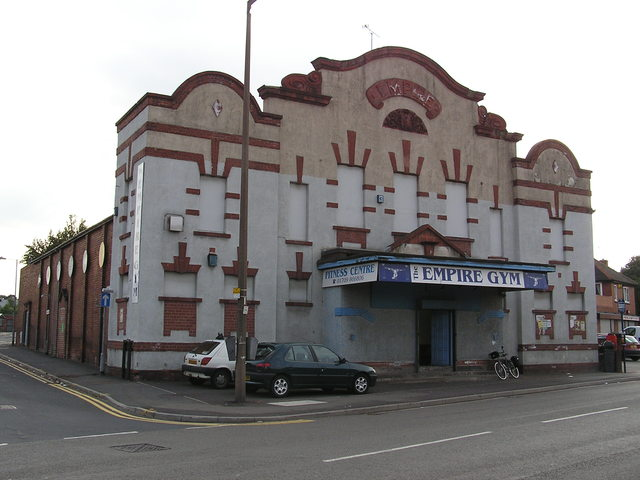 Empire Palace Cinema